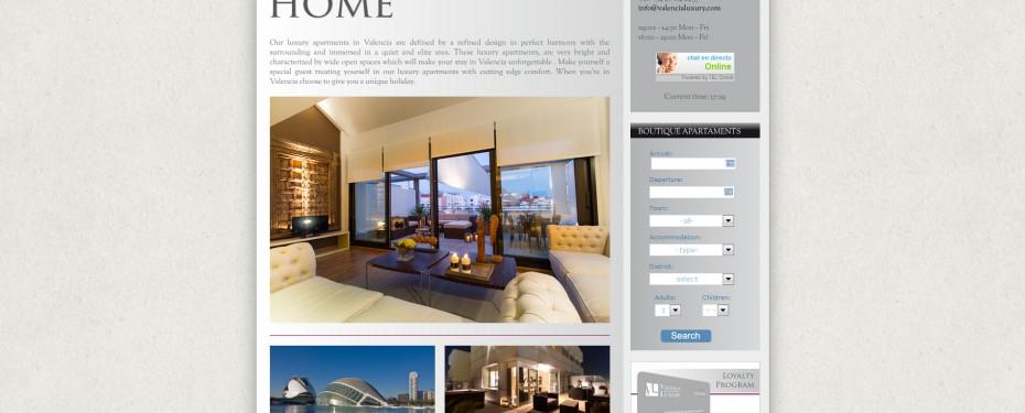Valencia Luxury