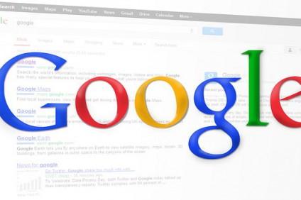 eye tracking Google