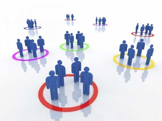 la segmentacion online y offline es imprescindible en una pyme